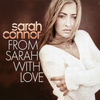 Cover Sarah Connor - From Sarah With Love