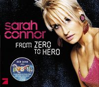 Cover Sarah Connor - From Zero To Hero