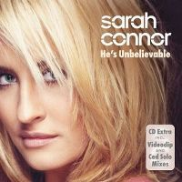 Cover Sarah Connor - He's Unbelievable