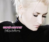 Cover Sarah Connor - I'll Kiss It Away