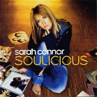 Cover Sarah Connor - Soulicious