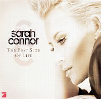 Cover Sarah Connor - The Best Side Of Life