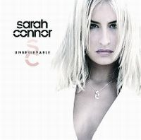 Cover Sarah Connor - Unbelievable