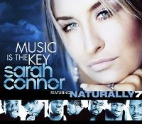 Cover Sarah Connor feat. Naturally 7 - Music Is The Key