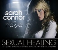 Cover Sarah Connor feat. Ne-Yo - Sexual Healing