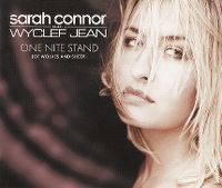 Cover Sarah Connor feat. Wyclef Jean - One Nite Stand (Of Wolves And Sheep)