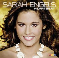 Cover Sarah Engels - Heartbeat