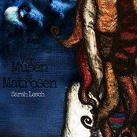 Cover Sarah Lesch - Von Musen & Matrosen