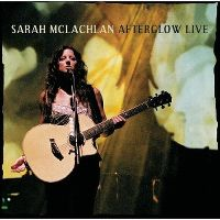 Cover Sarah McLachlan - Afterglow Live
