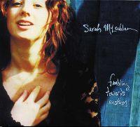 Cover Sarah McLachlan - Fumbling Towards Ecstasy