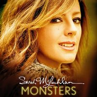 Cover Sarah McLachlan - Monsters