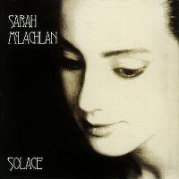 Cover Sarah McLachlan - Solace