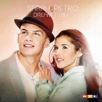 Cover Sarah & Pietro - Dream Team