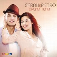 Cover Sarah & Pietro - Dream Team