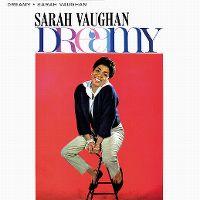Cover Sarah Vaughan - Dreamy