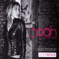 Cover Sarah Whatmore - Automatic