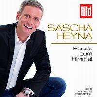 Cover Sascha Heyna - Hände zum Himmel