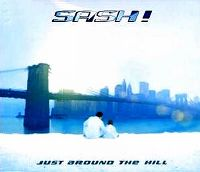 Cover Sash! - Just Around The Hill