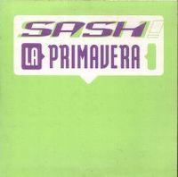 Cover Sash! - La primavera