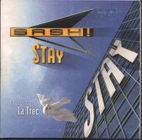 Cover Sash! feat. La Trec - Stay