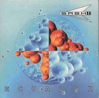 Cover Sash! feat. Rodriguez - Ecuador