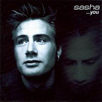 Cover Sasha - ... You