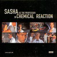 Cover Sasha - Chemical Reaction