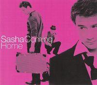 Cover Sasha - Coming Home