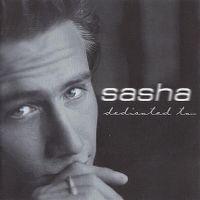 Cover Sasha - Dedicated To...