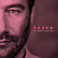 Cover Sasha - Du fängst mich ein