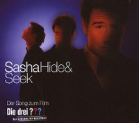 Cover Sasha - Hide & Seek