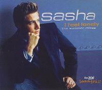 Cover Sasha - I Feel Lonely