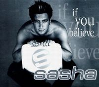 Cover Sasha - If You Believe