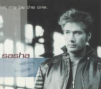 Cover Sasha - Let Me Be The One