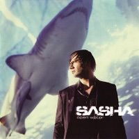 Cover Sasha - Open Water