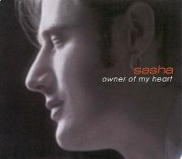 Cover Sasha - Owner Of My Heart