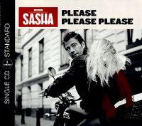 Cover Sasha - Please Please Please