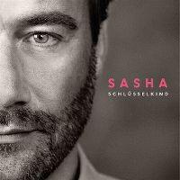 Cover Sasha - Schlüsselkind
