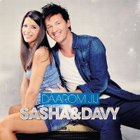 Cover Sasha & Davy - Daarom jij