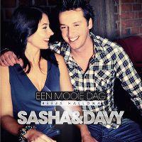 Cover Sasha & Davy - Een mooie dag (Heeja hallowa)