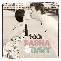 Cover Sasha & Davy - Felicità