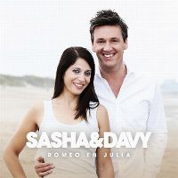 Cover Sasha & Davy - Romeo en Julia