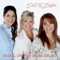 Cover Sasha, Lindsay & Lisa del Bo - Dat is liefde