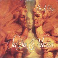 Cover Sasha & Maria - Be As One