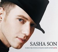 Cover Sasha Son - Love