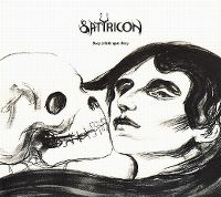 Cover Satyricon - Deep Calleth Upon Deep