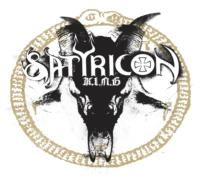 Cover Satyricon - K.I.N.G