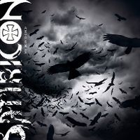Cover Satyricon - My Skin Is Cold