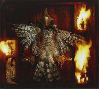Cover Satyricon - Nemesis divina