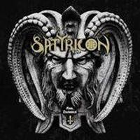 Cover Satyricon - Now Diabolical